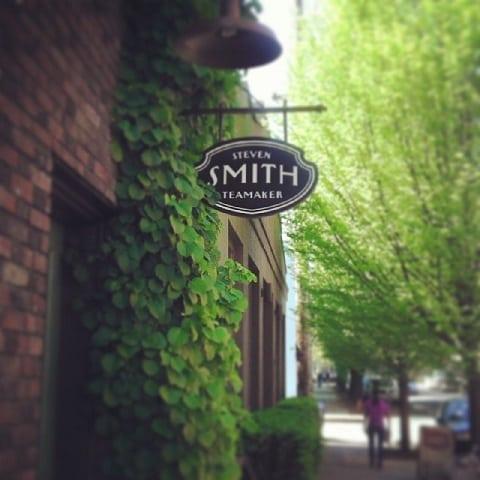 smith hq