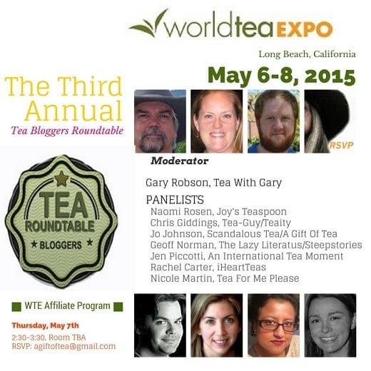 World Tea Expo TBR Final 2015