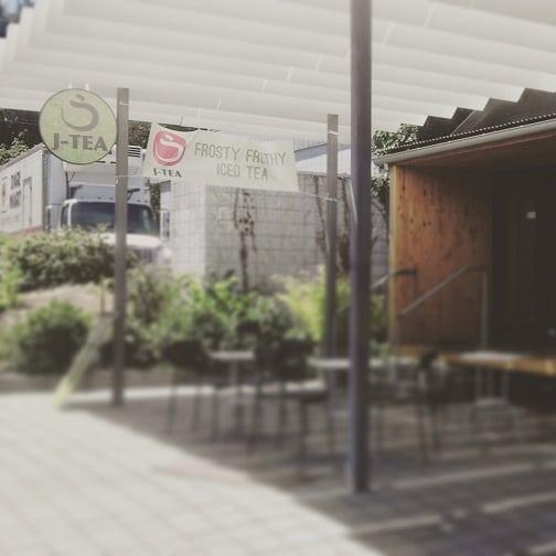 JTEA storefront
