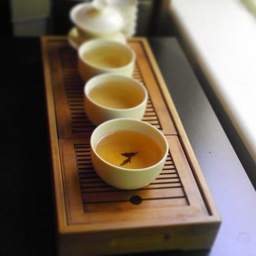 Zi Ya Bao Gong Fu