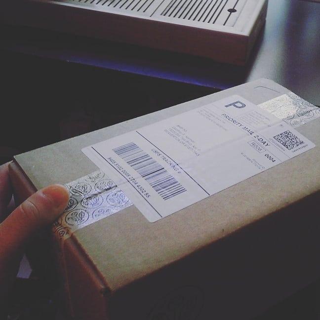 JWT package