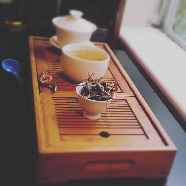 Yiwu brewed