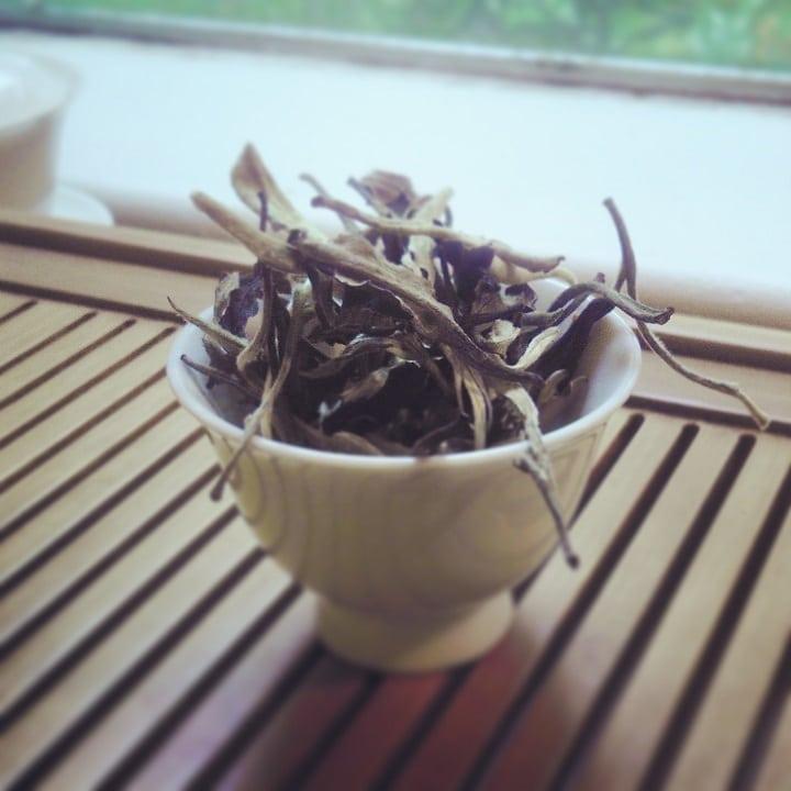 Yiwu leaves