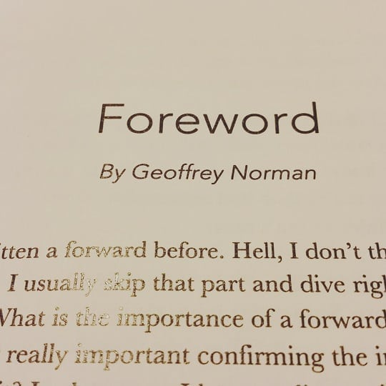 Foreword
