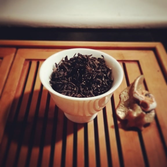 Tian Jian loose