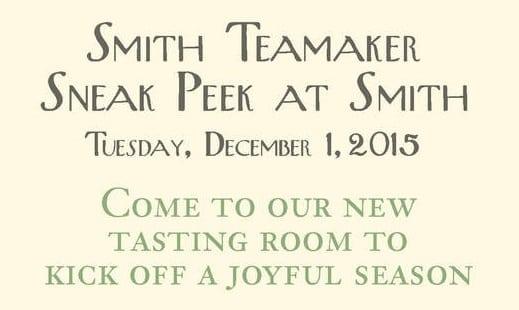 Smith Invite