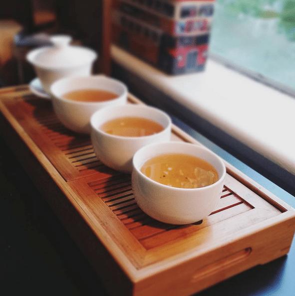 gongfu qilan