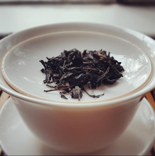 Solohaul Keemun black tea