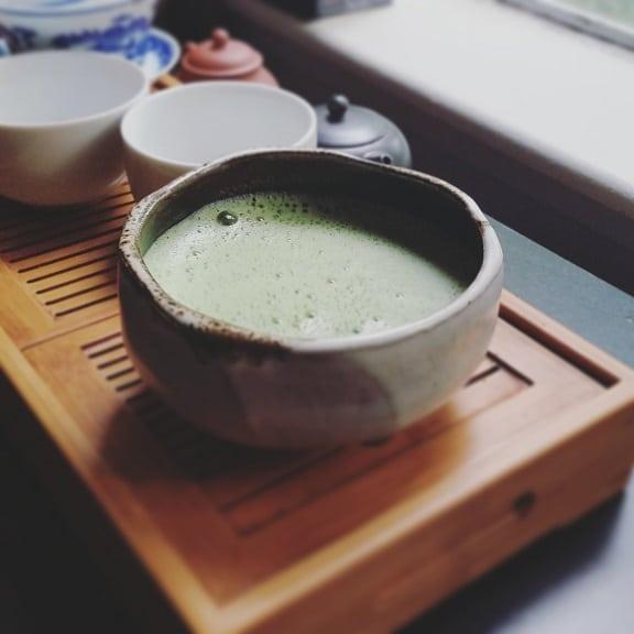 Mizuba Brew-up 2