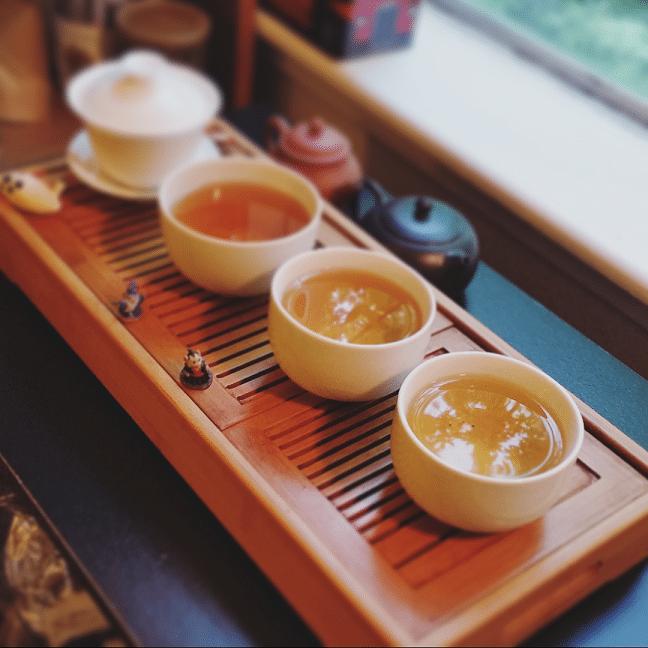 Shui Xian gong fu