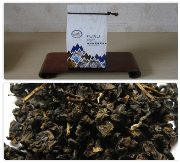 Tsou-Vayiyana dark tea