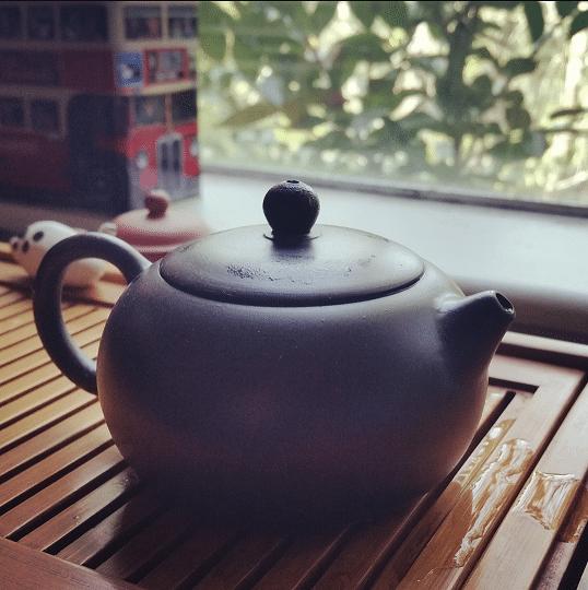 Xi Shi yixng pot