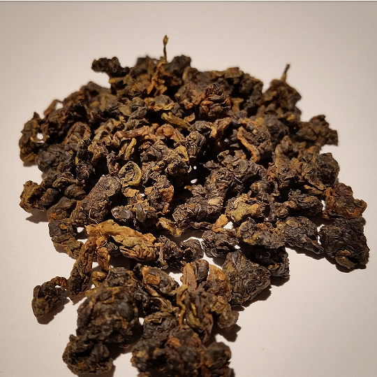 Taiwanese Dark Tea at World Tea Expo