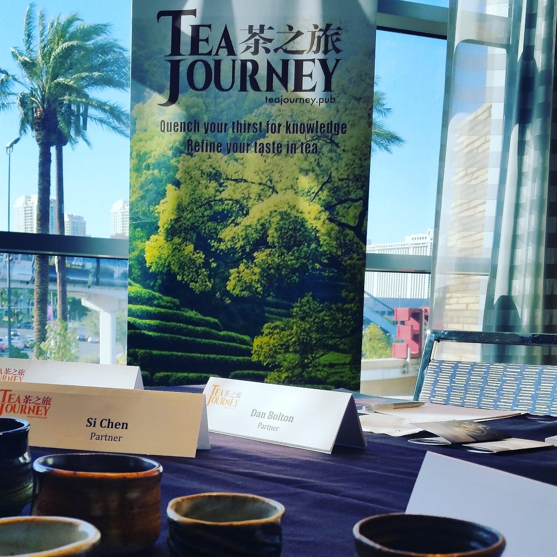Tea Journey