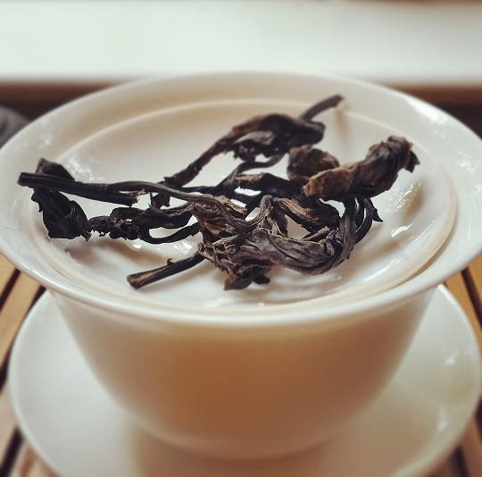 Sichuan Kuding Cha