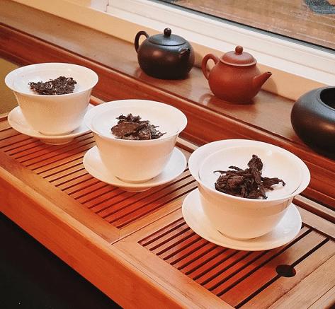 three-burma-dark-teas